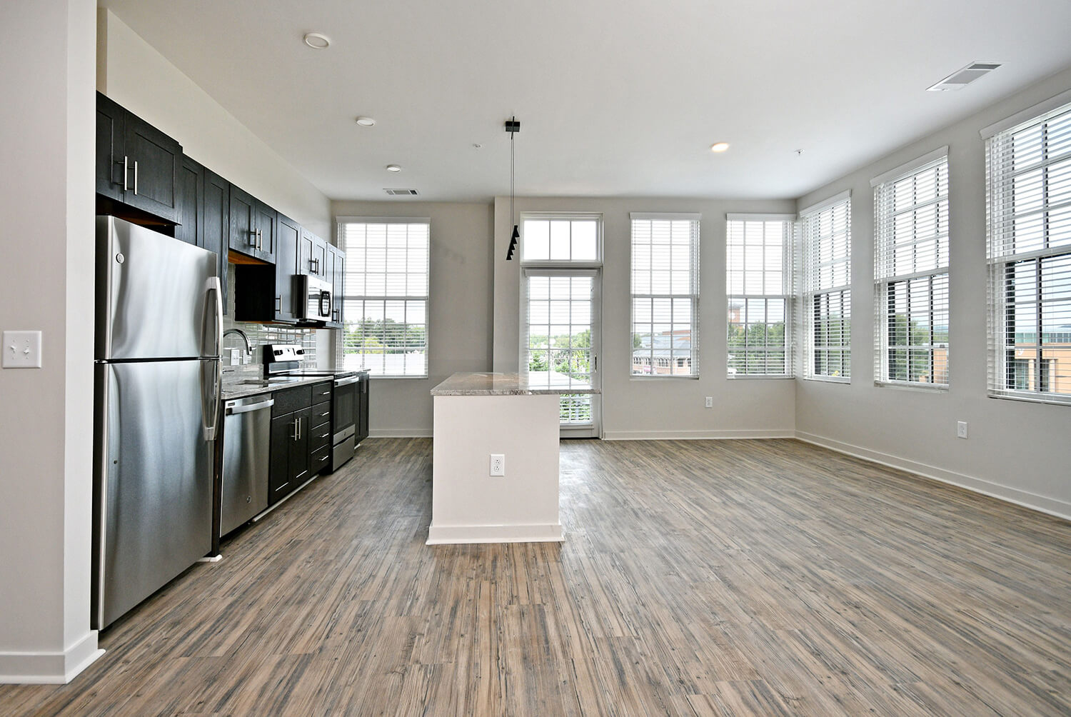 Canvas Lofts - Apartments in Greenville, SC